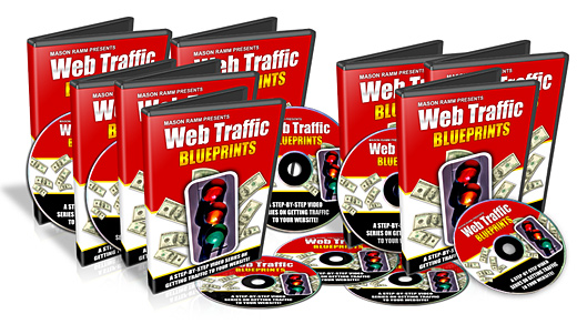 web traffic blueprints